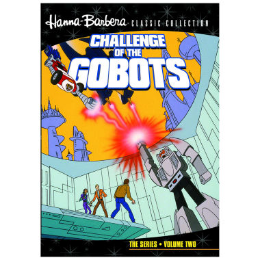 jcpenney.com | Challenge Of The Gobots: The Series