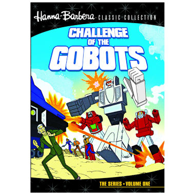 jcpenney.com | Challenge Of The Gobots: The Series Volume 1