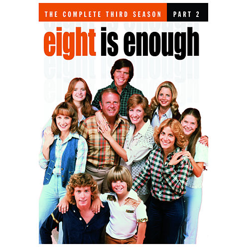 Eight Is Enough: Season Three