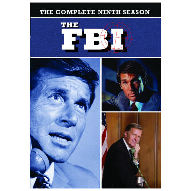 jcpenney.com | Fbi: The Complete Ninth Season