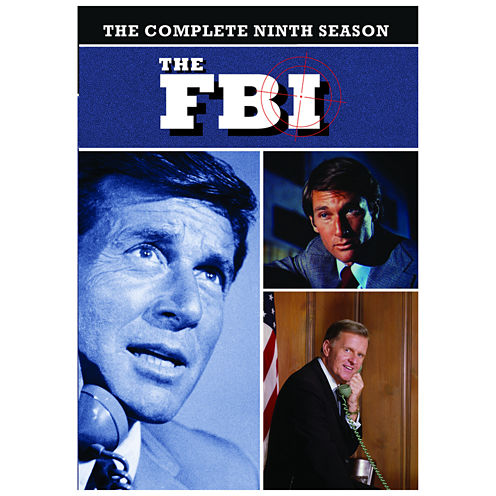 Fbi: The Complete Ninth Season