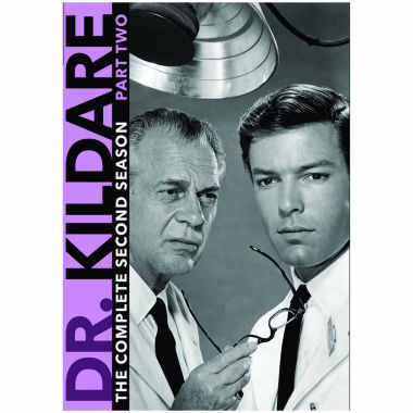 jcpenney.com | Dr. Kildare: The Complete Second Season