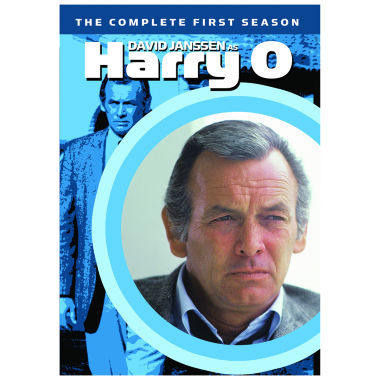 jcpenney.com | Harry O - The Complete First Season