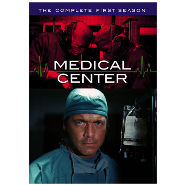 jcpenney.com | Medical Center: The Complete First Season