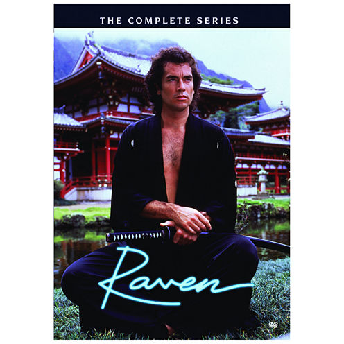 Raven: Complete Series