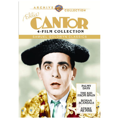 jcpenney.com | Eddie Cantor Goldwyn Collection