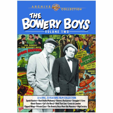 jcpenney.com | Bowery Boys: Volume Two