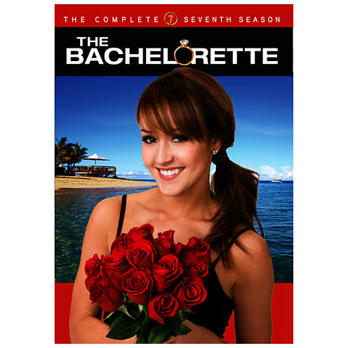 Bachelorette: The Complete 7Th Season