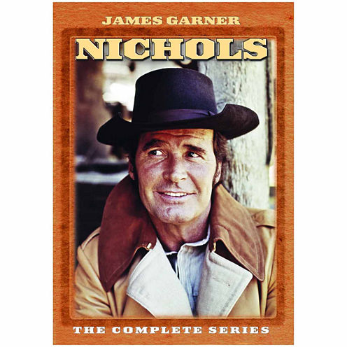 Nichols: The Complete Series