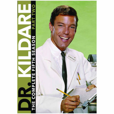 jcpenney.com | Dr. Kildare: The Complete Fifth Season