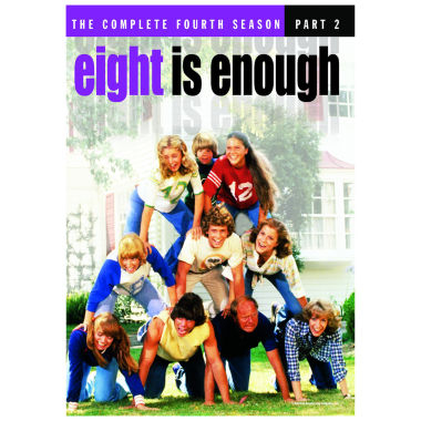 jcpenney.com | Eight Is Enough: The Complete Fourth Season