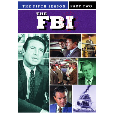 jcpenney.com | Fbi: The Complete Fifth Season