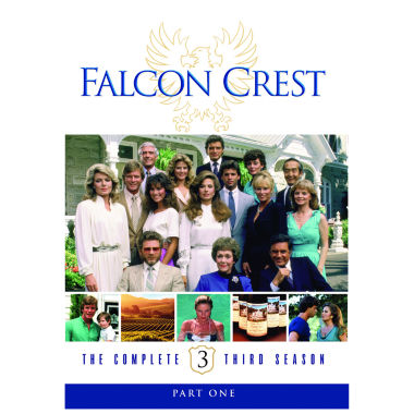 jcpenney.com | Falcon Crest: The Complete Third Season