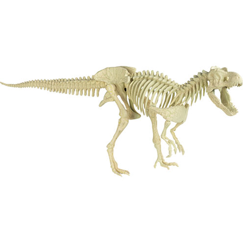 Smithsonian Toy Skeleton 3D Puzzle T-Rex - 15 pieces