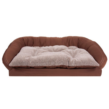 jcpenney.com | Carolina Pet Company Ortho Sleeper Comfort Lounge with Removable Cushion Bed