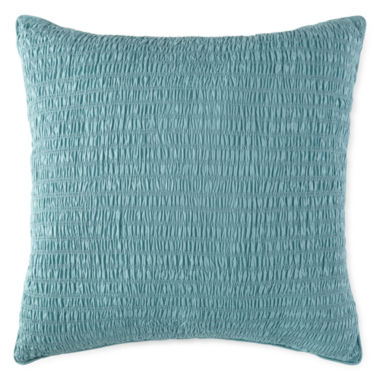 jcpenney.com | JCPenney Home Clarissa Euro Decorative Pillow