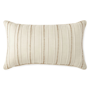 jcpenney.com | JCPenney Home Oblong Throw Pillow
