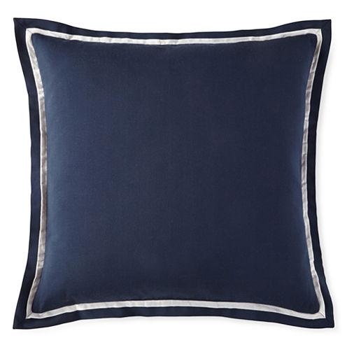 Royal Velvet Modena Euro Pillow