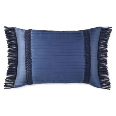 Royal Velvet® Modena Oblong Decorative Pillow