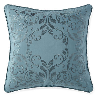Jcpenney Decorative Pillow : Royal Velvet Sienna Decorative Pillow - JCPenney