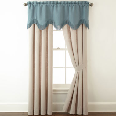 jcpenney.com | Royal Velvet Sienna Curtain Panels