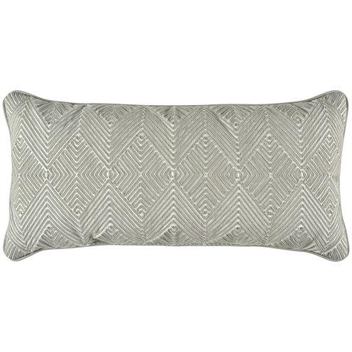 Vanderbilt Oblong Throw Pillow