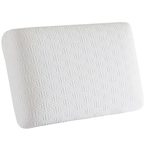 Classic Gel Memory Foam Medium Pillow