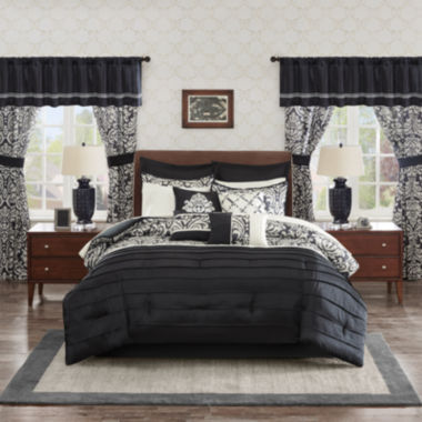 jcpenney.com | Madison Park Simone Comforter Set
