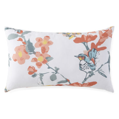 JCPenney Home™ Amelia Oblong Decorative Pillow