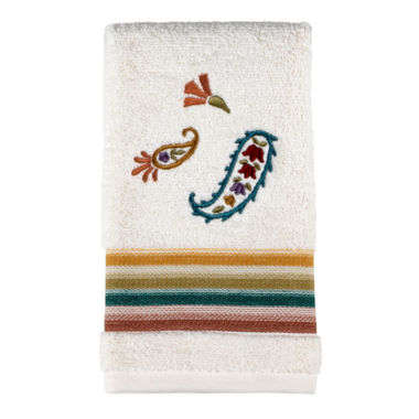 jcpenney.com | Saturday Knight Persia Bath Towel Collection