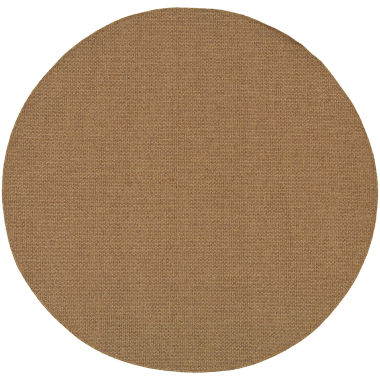 jcpenney.com | Covington Home Isla Basketweave Rectangular Rug - 7'10""