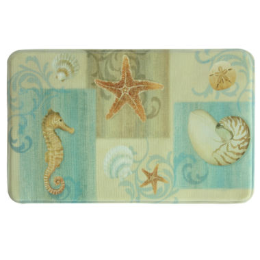 jcpenney.com | Bacova Guild Ocean Kitchen Printed Rectangle Anti-Fatigue Rugs