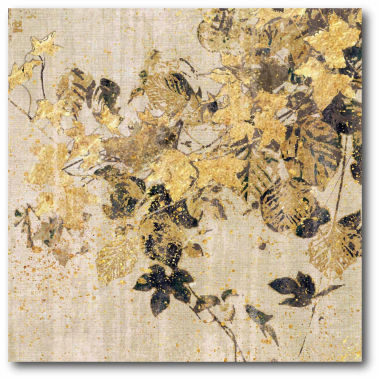 jcpenney.com | Bold Ivy Canvas Wall Art