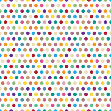 jcpenney.com | Wall Pops Colorful Pois Peel and Stick Foam Tiles