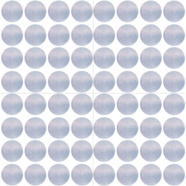 jcpenney.com | Wall Pops Holographic Confetti Dot Decals