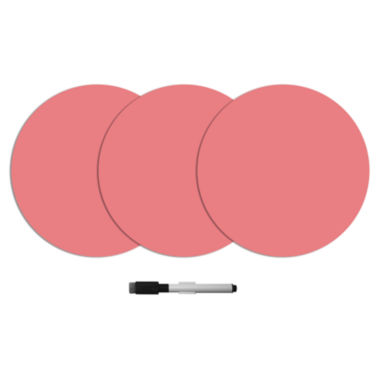 jcpenney.com | Wall Pops Dry Erase Dots Wall Decals
