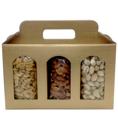 jcpenney.com | Fifth Avenue Gourmet Assorted Gourmet Nut Gift Sets