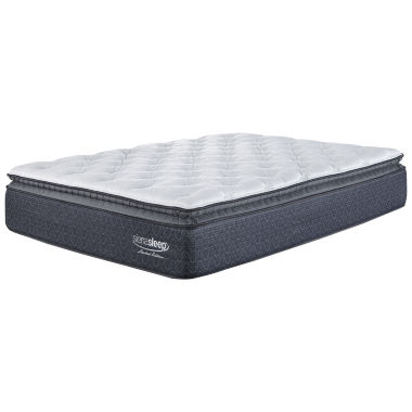 jcpenney.com | Signature Design by Ashley® Pillow-Top - Mattress Only