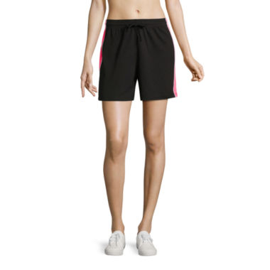 jcpenney.com | Made For Life Solid Running Shorts