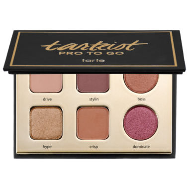 jcpenney.com | tarte Tarteist Pro To Go Amazonian Clay Palette