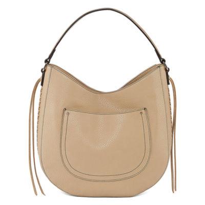 Liz Claiborne Skylar Hobo Bag JCPenney e54d3ac59cce4