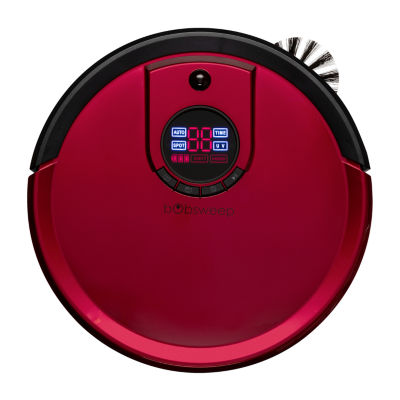Bobsweep Standard Robotic Vacuum Cleaner And Mop Jcpenney
