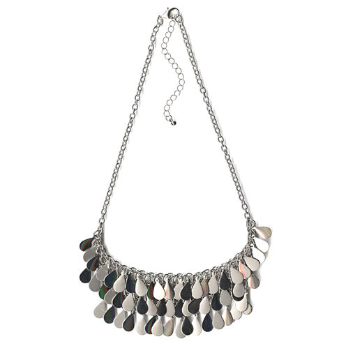 Bold Elements 18 Inch Chain Necklace