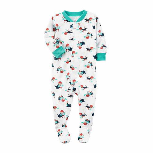 Carter's Boys 1pc Pajamas