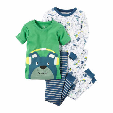 jcpenney.com | Carter'S Boys 4Pc Pant Set-Toddler