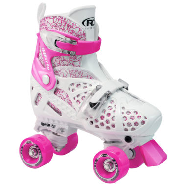 jcpenney.com | Roller Derby Fun Roll Jr Adjustable Roller Skates