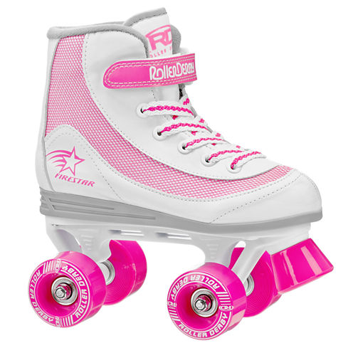 Roller Derby Firesta Roller Skates - Girls