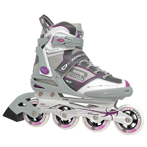 Roller Derby Aerio Q-60 Inline Roller Blades - Womens