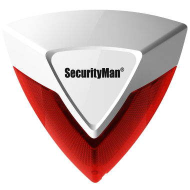 jcpenney.com | Securityman Indoor Siren For Iwatchalarmd Security System