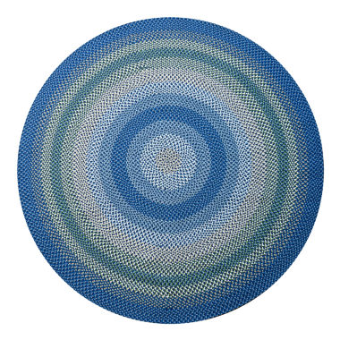 jcpenney.com | Canyon Reversible Braided Indoor/Outdoor Round Rug